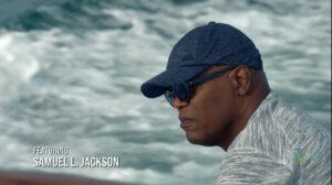 Enslaved, Samuel Jackson ripercorre su History la schiavitù
