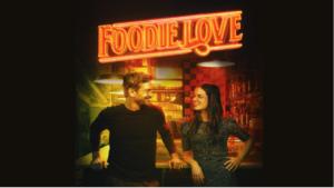 """""""Foodie Love"""", su RaiPlay in esclusiva il 14 febbraio la nuova serie HBO Europe"""