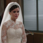 Gabriella sposa in lacrime