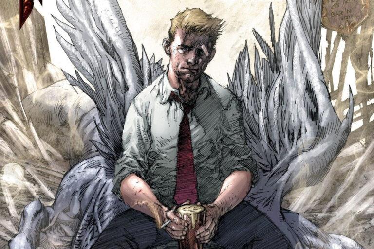 Constantine: la serie di HBO Max punterà all'horror, in corso i casting per il protagonista