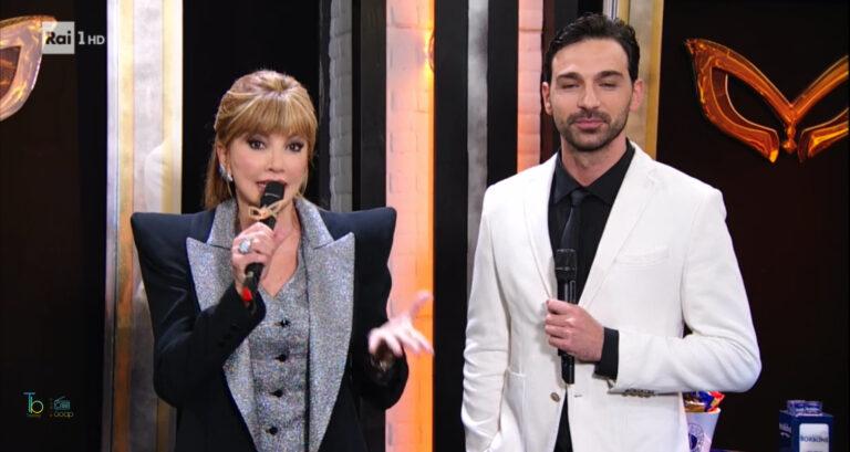 Ascolti tv 12 febbraio: vince Gfvip 5, in calo Il cantante mascherato