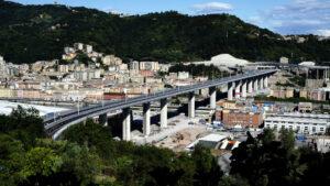"""""""Genova: Il ponte della rinascita"""", su History il racconto della tragedia e la rinascita"""