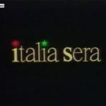 Italia Sera rotocalco Enrica Bonaccorti Mino Damato