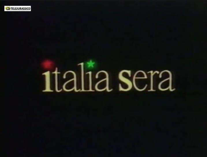 Italia Sera, lo storico rotocalco di Rai Uno con Enrica Bonaccorti e Mino Damato