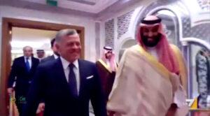 Khashoggi, un delitto di Stato: lo speciale Atlantide del 1° marzo su La7