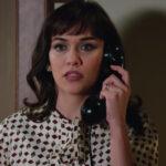 La misteriosa telefonata di Marta
