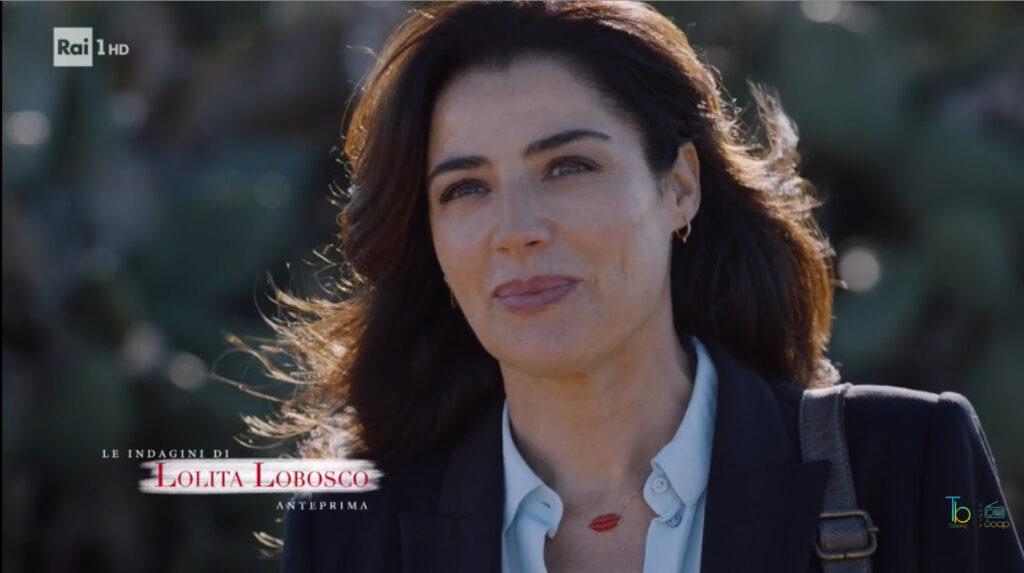 Le indagini di Lolita Lobosco auditel rai uno
