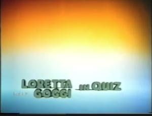 Loretta Goggi in quiz, negli anni 80 su Rai Uno tra spettacolo, musica e imitazioni: podcast