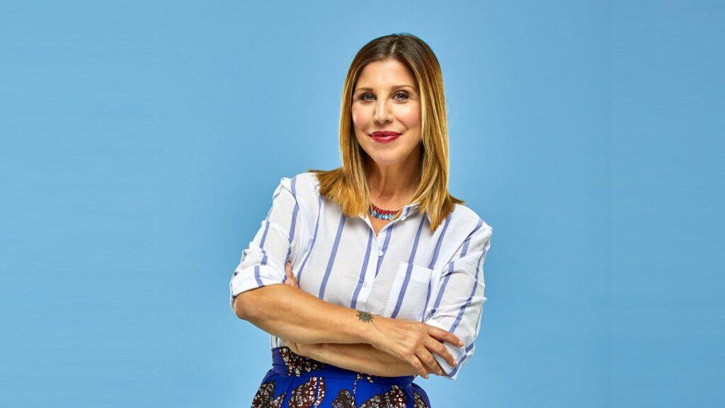Michela Andreozzi per Netflix