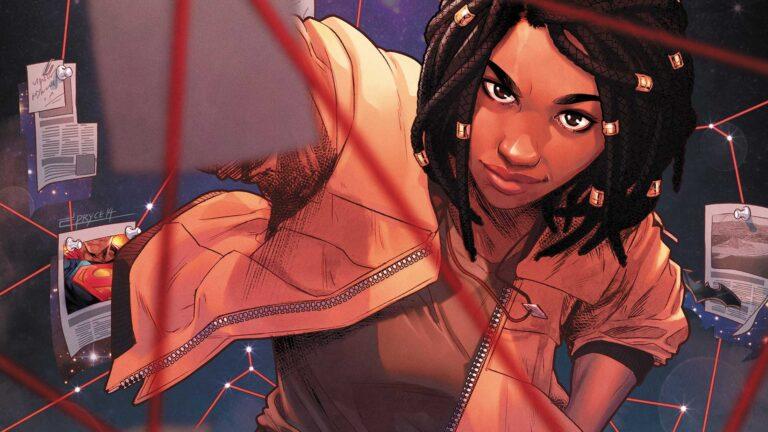 The CW ordina il pilot di una nuova serie DC, in sviluppo anche il reboot di The 4400 e altri progetti