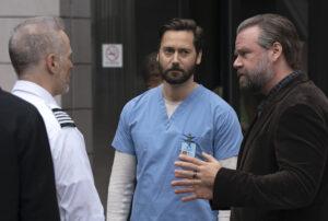 New Amsterdam: il Covid-19 si abbatte sull'ospedale nel primo trailer ufficiale della terza stagione