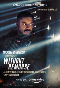Tom Clancy's Without Remorse, su Prime Video arriva il cinema di Outlier Society di Michael B. Jordan