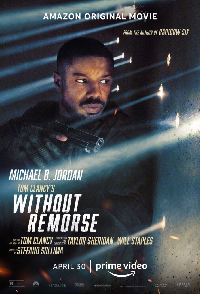 Tom Clancy's Without Remorse Prime Video