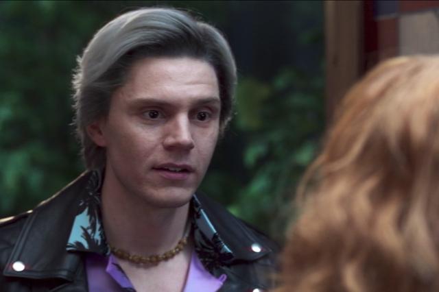 WandaVision: la showrunner commenta l'apparizione di Evan Peters