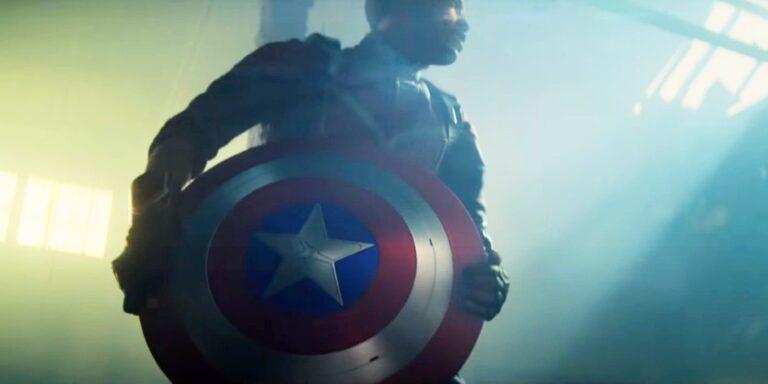 The Falcon and The Winter Soldier: uno spettacolare trailer dal Super Bowl