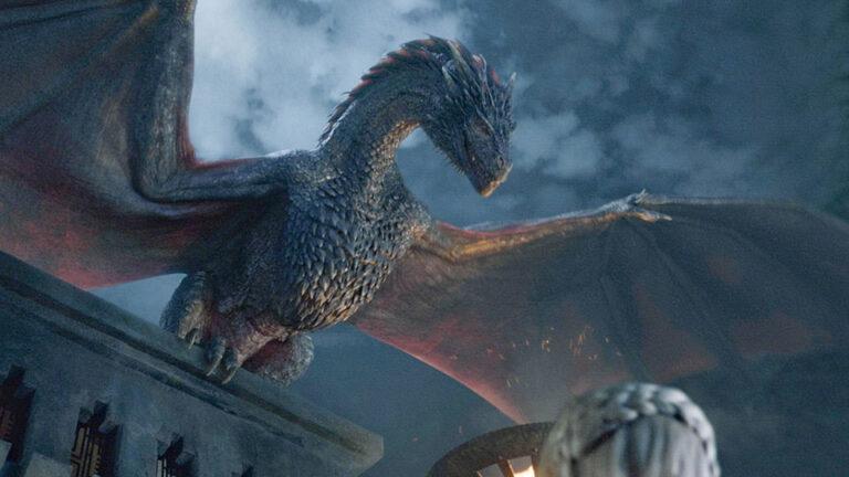 House of The Dragon: le riprese della serie in primavera