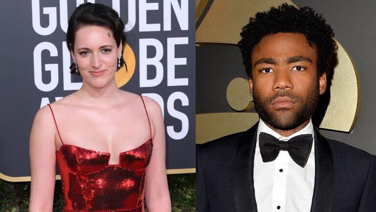 Mr e Mrs Smith: Donald Glover e Phoebe Waller-Bridge saranno i protagonisti  della nuova serie Amazon