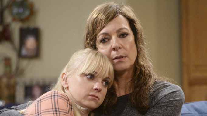 CBS cancella Mom e NCIS: New Orleans