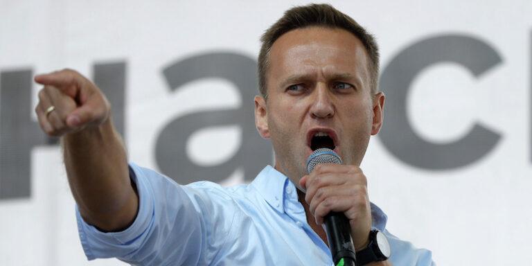 Speciale Atlantide – Navalny, Sfida a Putin