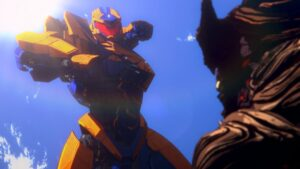 Pacific Rim: La zona oscura – il trailer ufficiale della serie