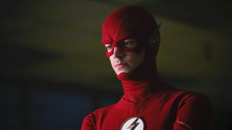 The Flash: la sinossi della premiere della settima stagione