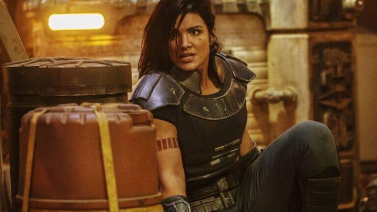 The Mandalorian: Gina Carano licenziata da LucasFilm, cancellata anche la serie spin-off