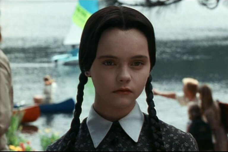 Wednesday Addams: Netflix annuncia la serie diretta da Tim Burton