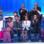 Amici Serale Ascolti tv Canale 5