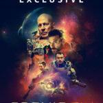 Cosmic Sin Amazon Prime video