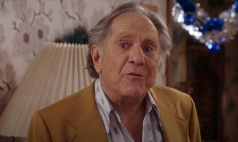 George Segal è morto a 87 anni, era tra le star di The Godlbergs