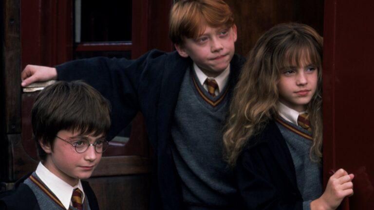 Sky cinema Harry Potter, tutta la saga in un unico canale temporaneo