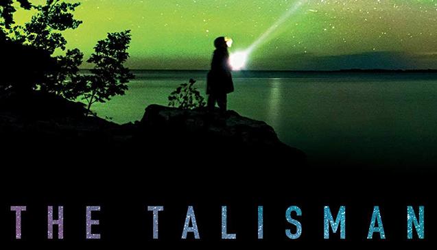 Il Talismano: Steven Spielberg produttore della serie tratta dal romanzo di Stephen King
