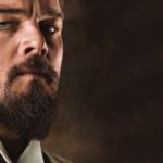 Leonardo Di Caprio in Django Unchained