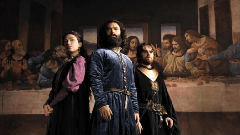 Guida Tv 30 marzo: Leonardo, Ti presento Sofia, Italia – Slovenia Under 21