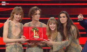 Ascolti tv 6 marzo: ottima chiusura per Sanremo 2021