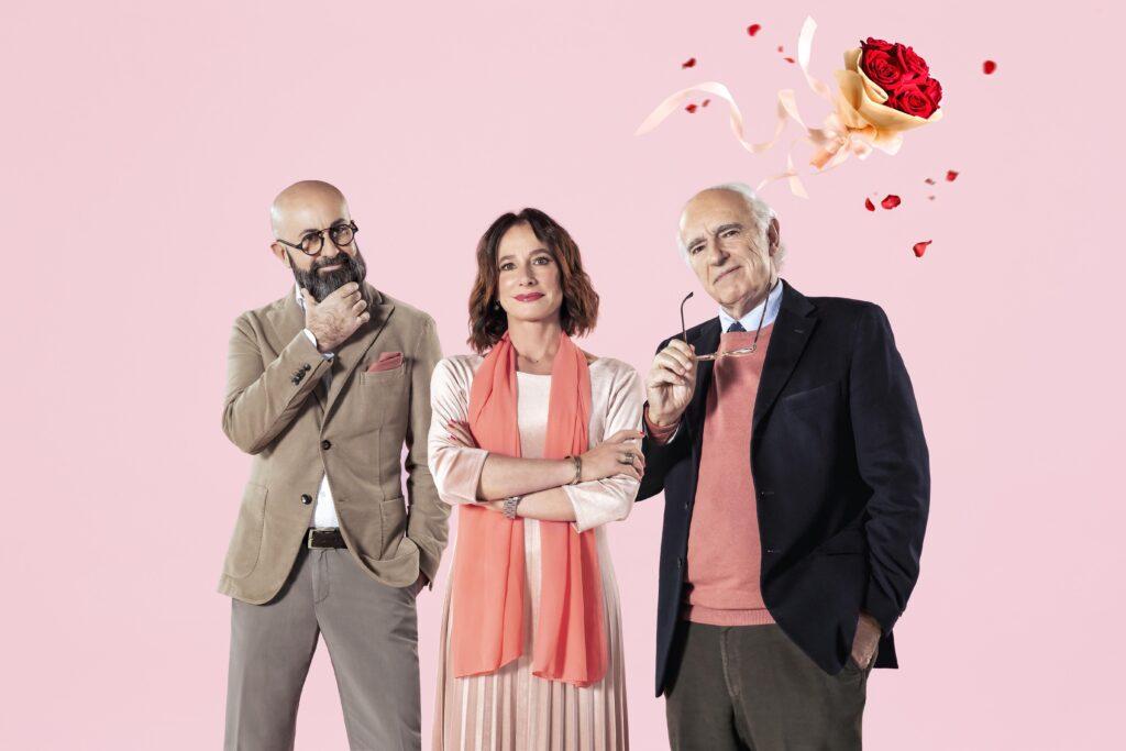 Matrimonio a prima vista Italia Real time