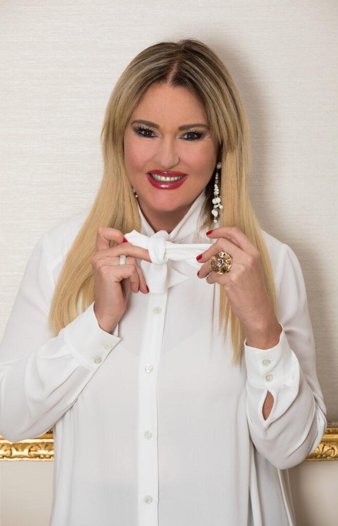 Monica Setta su Rai Isoradio