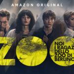 Noi, i ragazzi dello zoo di Berlino Amazon