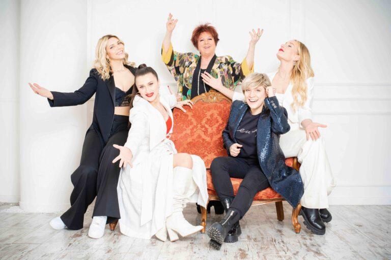 Sanremo 2021, Orietta Berti e Le Deva, seconda nella serata d'autore