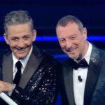 Sanremo 2021 auditel Rai Uno