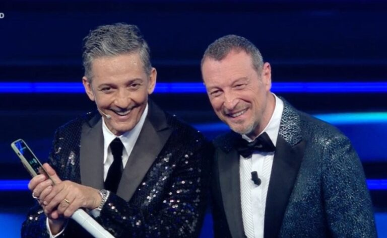 Ascolti tv 2 marzo, partenza senza botto per la prima di Sanremo 2021