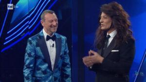 Ascolti tv 5 marzo: la quarta serata di Sanremo 2021 in aumento