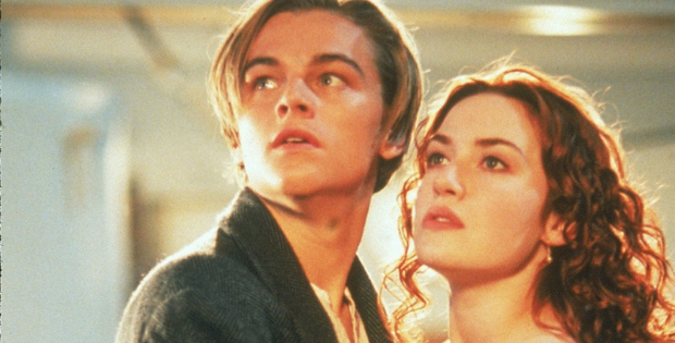 Titanic Canale 5