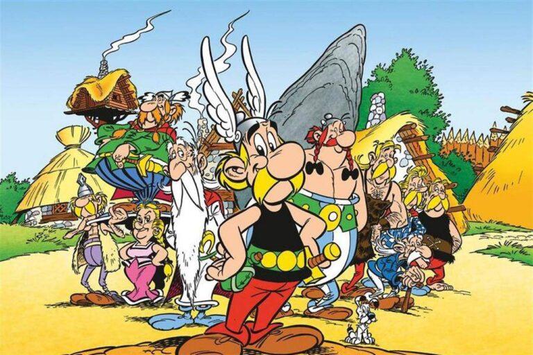 Asterix: Netflix annuncia la serie animata!