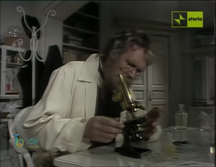 Uova fatali, il bizzarro sceneggiato Rai di fantascienza del 1976
