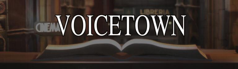 Voicetown, arrivano su La7.it video e podcast sui libri commentati da personaggi famosi