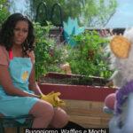 Waffles + Mochi su Netflix