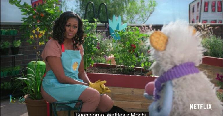 Waffles + Mochi, Yes day e le altre novità Kids di Netflix