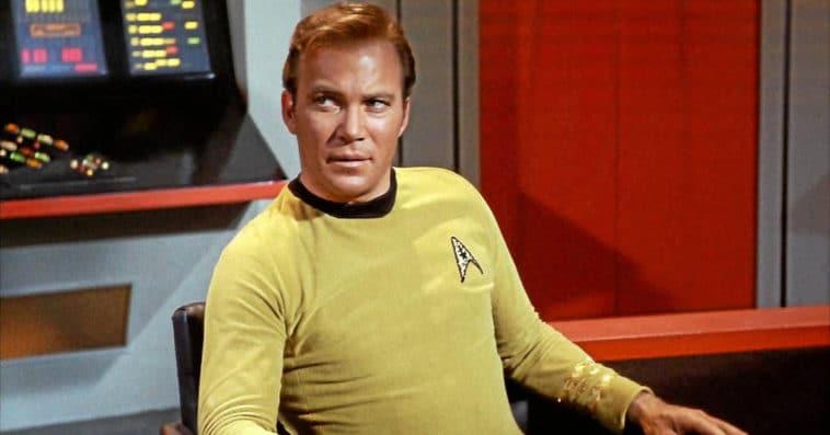 Perché Star Trek è così amato e longevo? Lo spiega William Shatner