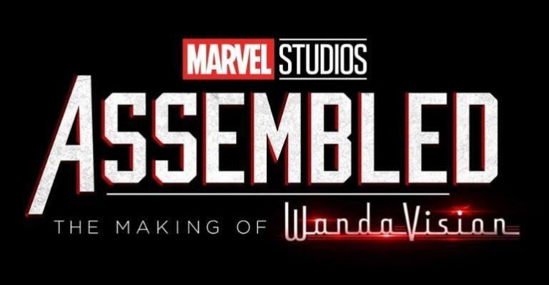 Assembled: dal 12 marzo la nuova docuserie Marvel su Disney+